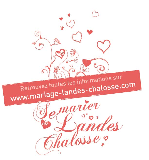 Mariage Landes Chalosse